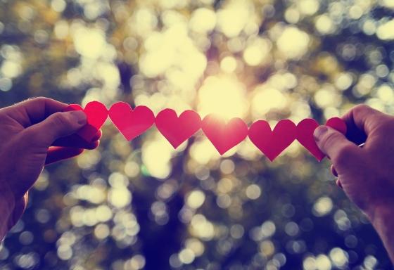 Valentines Day Gestures
