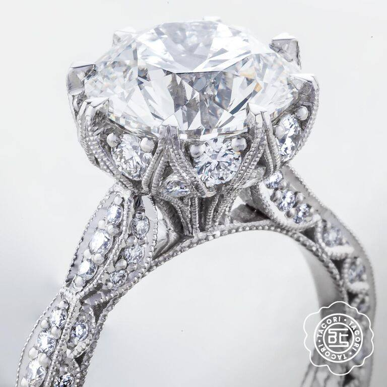 How Often Should You Get Your Diamond Ring Checked